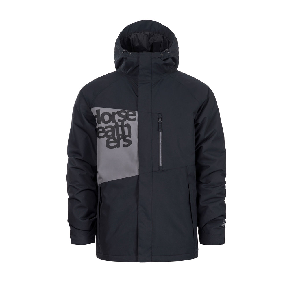 Horsefeathers Herren Snowboard Jacke Clapton Jacket