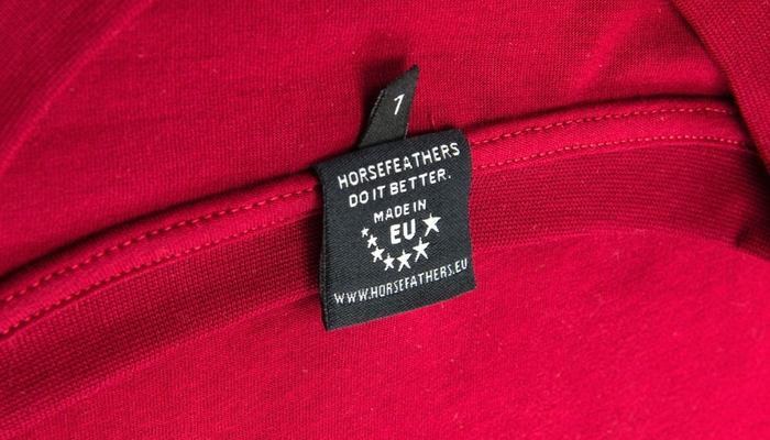 Streetwear: Made in EU