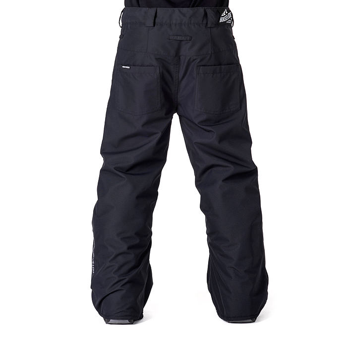 Cheviot Kids Pants - black
