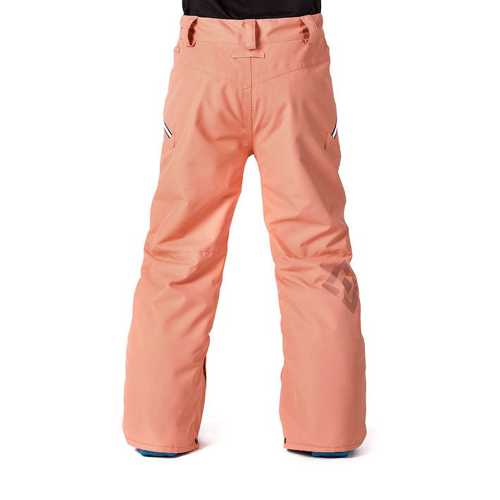 Shirley Kids Pants - old rose