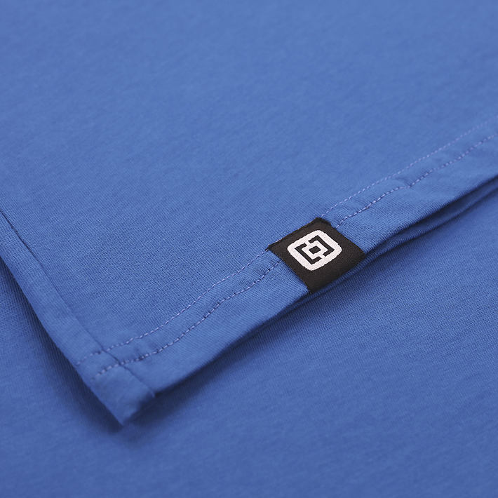 Pickles t-shirt - imperial blue