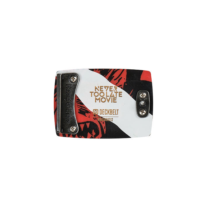 Deck NTL movie belt - 000012