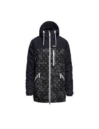 Ingrid jacket - dotted camo
