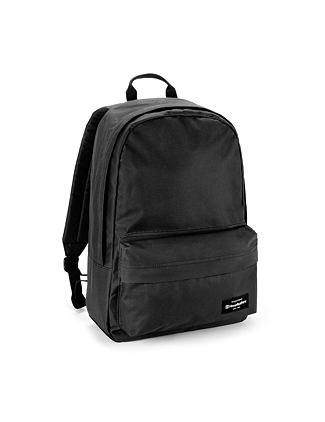 Malder backpack - black