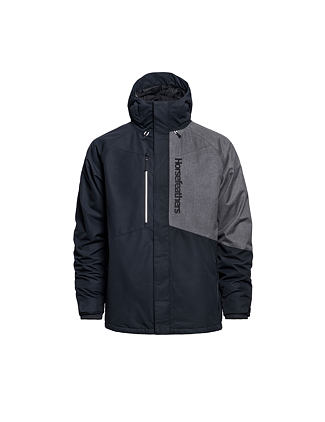 Glenn jacket - black