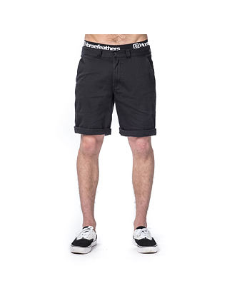 Macks shorts - black