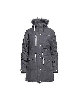 Luann jacket - ash
