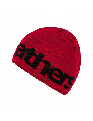 Fuse Youth beanie - red