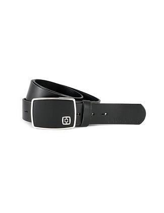 Fred belt - black
