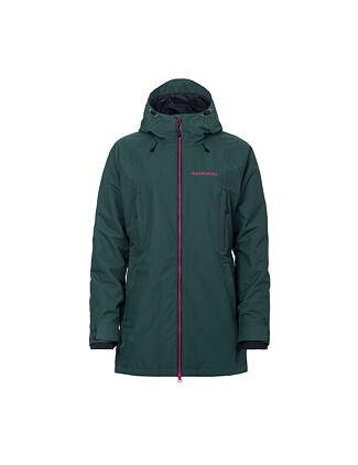 Maika jacket - sycamore