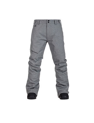 Spire pants - heather gray