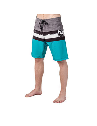 Range boardshorts - blue
