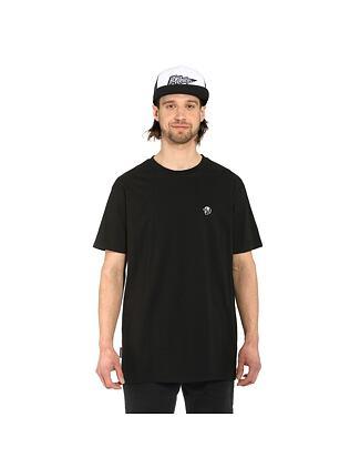 Elmo t-shirt - black