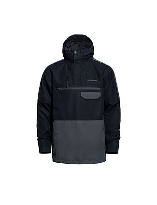 Norman jacket - black