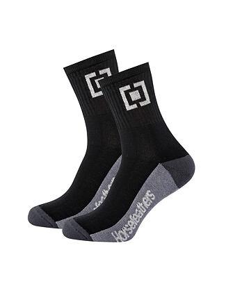 Jayden socks - black