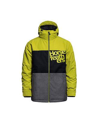 Hale jacket - oasis