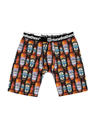 Sidney Long boxer briefs - bottles