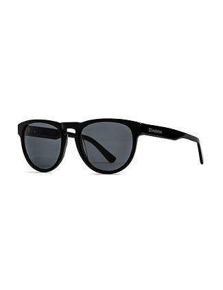 Ziggy sunglasses - gloss black/gray