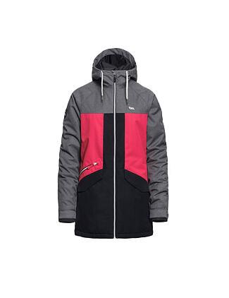 Arianna jacket - ash
