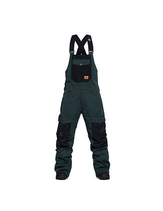 Medler pants - deep green