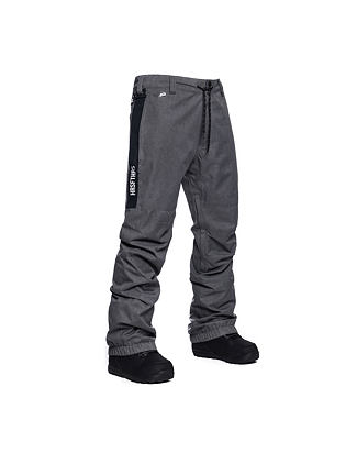 Summit pants - ash
