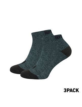 Rapid Premium 3Pack socks - ash