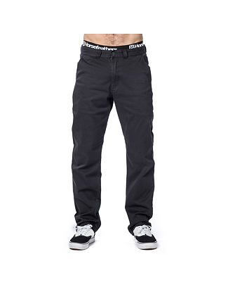 Macks pants - black