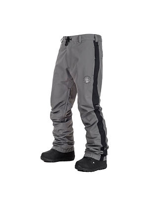 Summit atrip pants - gunmetal