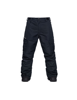 Howel 15 pants - black