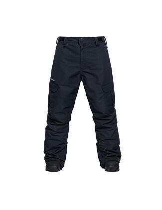 Howel 15 pants - black