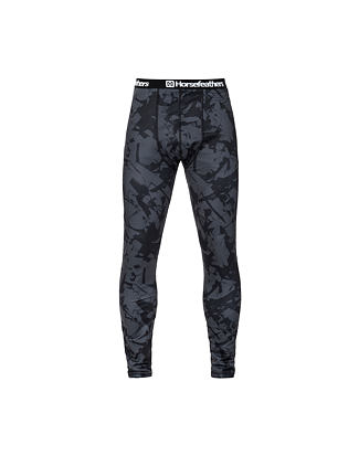 Riley tech pants - asphalt