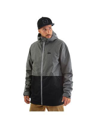 Closter jacket - ash