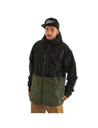 Closter jacket - olive