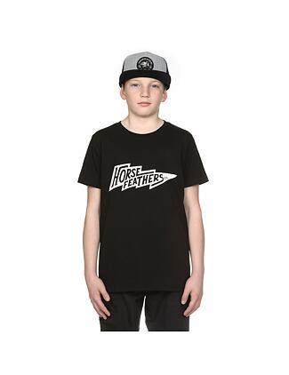 Flash Youth t-shirt - black