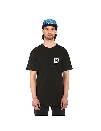 Mini Logo t-shirt - black