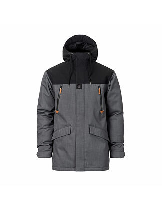 Mallor jacket - anthracite