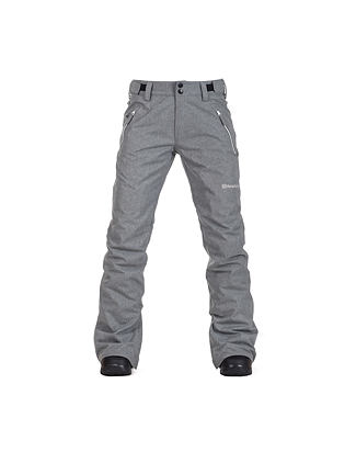 Ryana pants - heather gray