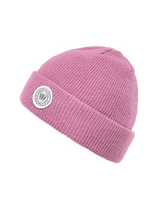 Vilma Youth beanie - paradise pink