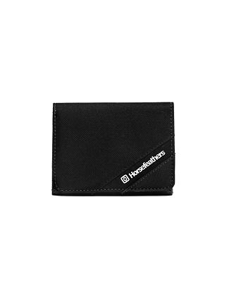 Crozer wallet - all black