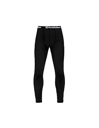 Riley tech pants - black