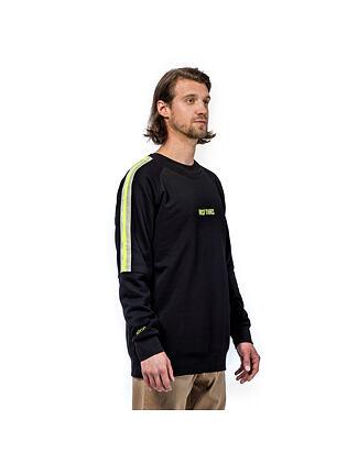 Trey atrip hoodie - black