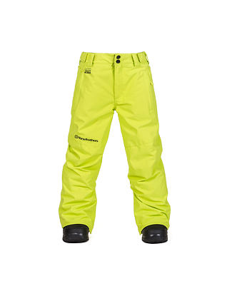 Spire Youth pants - lime