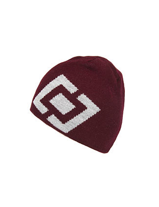 Windsor Youth beanie - red