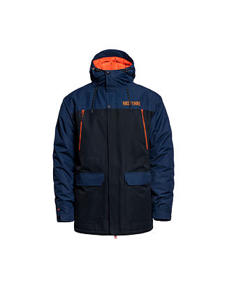 Thorn atrip jacket - eclipse