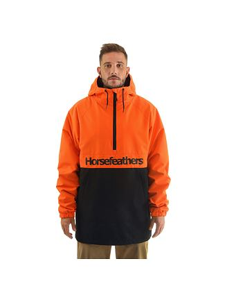 Perch jacket - flame