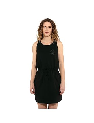Ellis dress - black