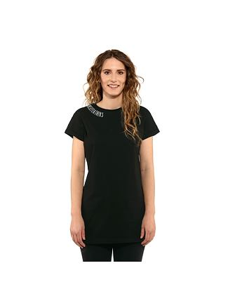 Jada top - black