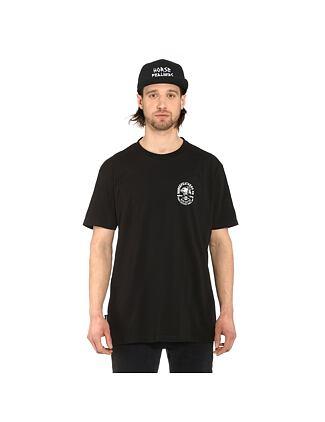 Fang t-shirt - black