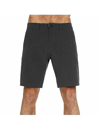 Cruz whatever shorts - heather gray
