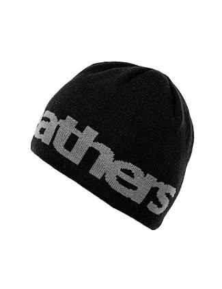 Fuse Youth beanie - black